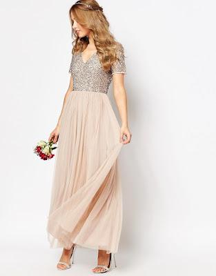 vestidos largos a la moda