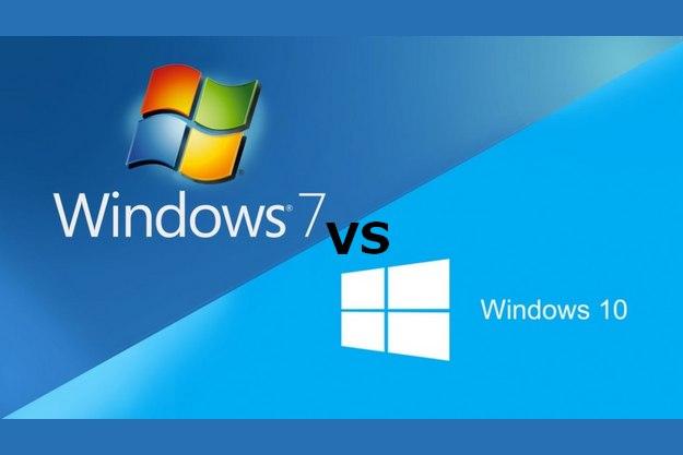Τα Windows 10 είναι καλύτερα από τα Windows 7