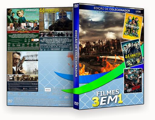 FILMES 3X1 -EDIÇÃO VOL.1735 – ISO – CAPA DVD