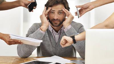 Enfrentando el estrés