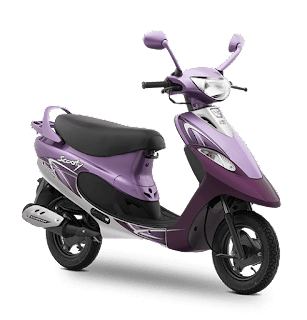 top 10 scooty in India, scooty pep