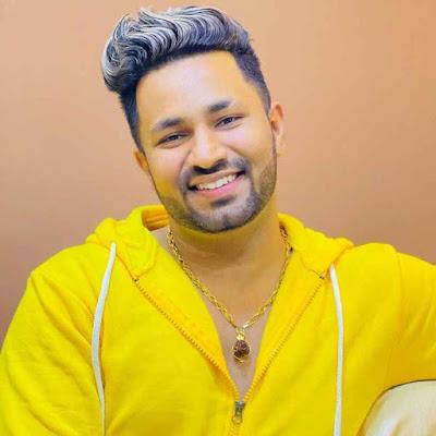 Vj Pawan Singh Wiki, Biography