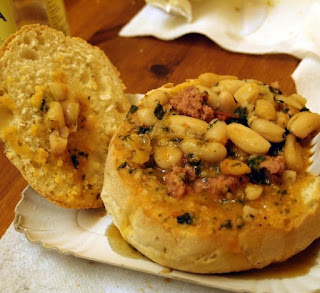 Bunny Chow Bread Bowl Recipe in South Africa