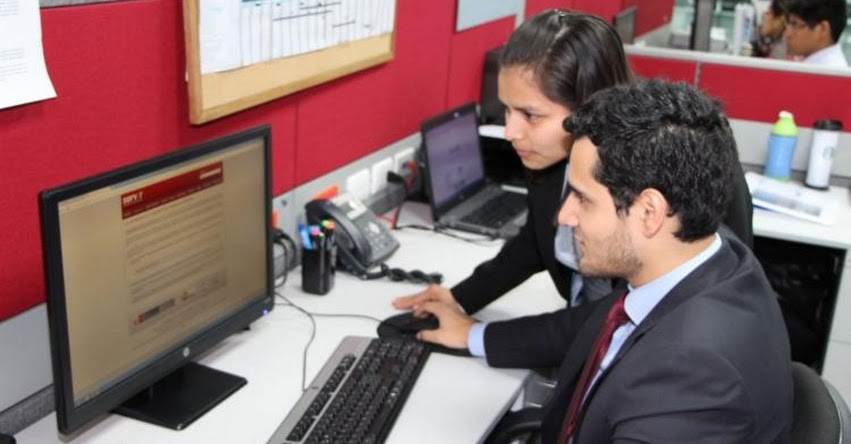 SERVIR ofrece 10 mil vacantes para capacitar a trabajadores estatales - www.servir.gob.pe