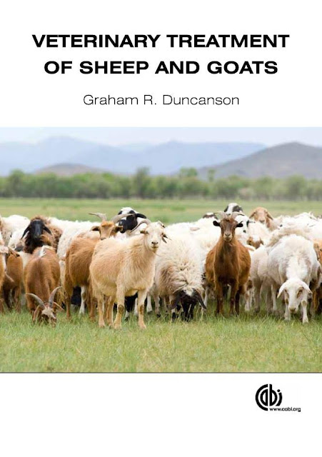 Veterinary Treatment of Sheep and Goats - WWW.VETBOOKSTORE.COM