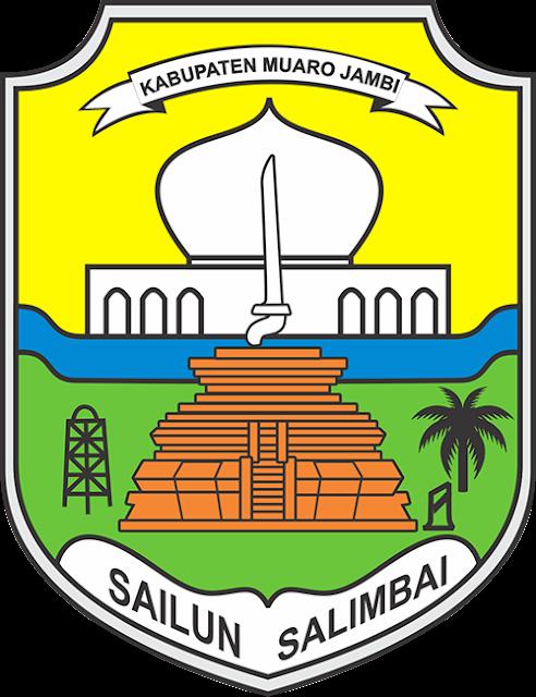 Logo | Lambang Kabupaten Muaro Jambi