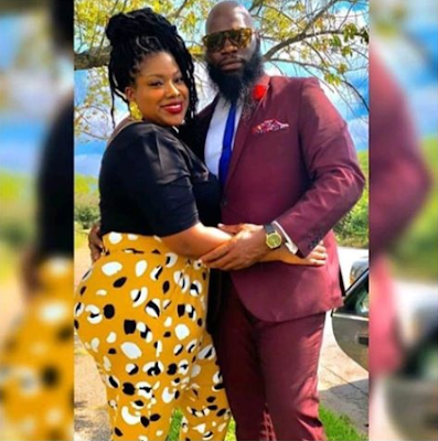Man Receives Condemnation For The Caption He Used While Sharing His Woman's Photo