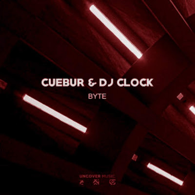 CUEBUR & DJ CLOCK – TAKE OVER (ORIGINAL MIX)