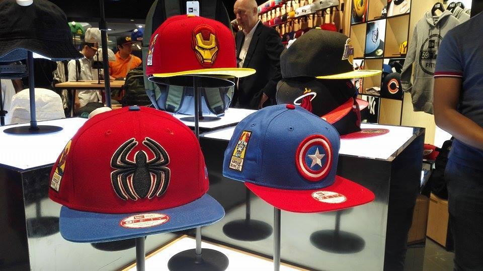 NEW ERA CAPS  Gangsta s (fashion) Paradise a3c4388b9578