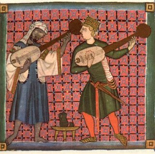 lírica castellana primitiva