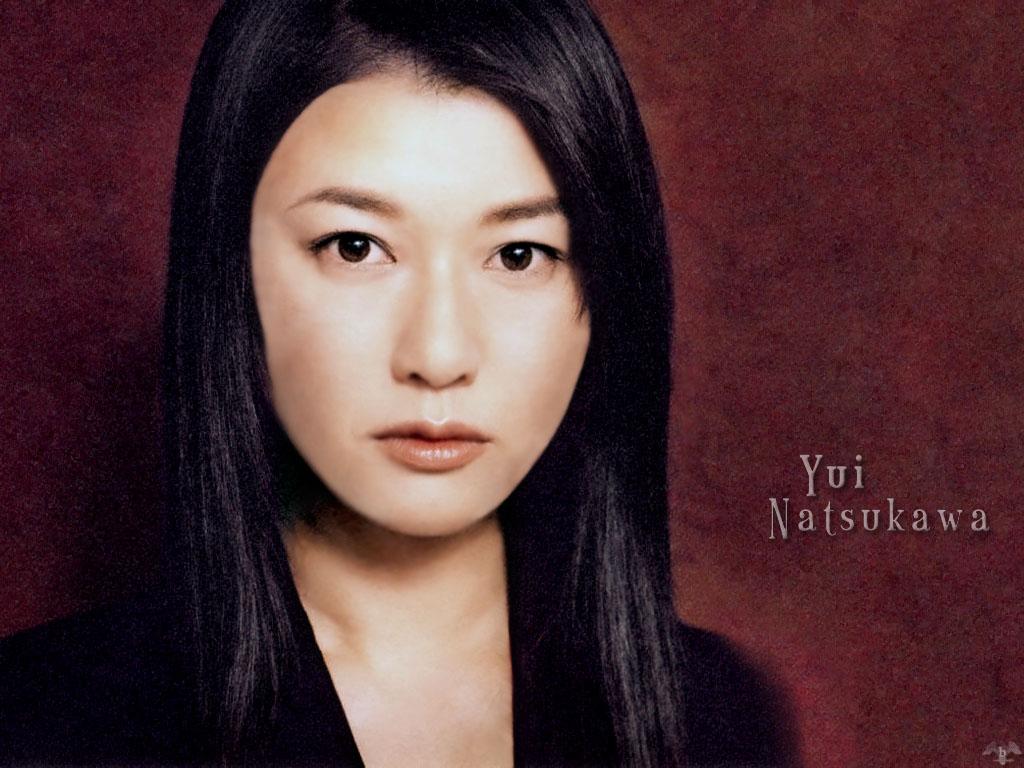 女優ブログ: Yui Natsukawa (夏川結衣)