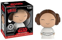 Dorbz Star Wars Princess Leia