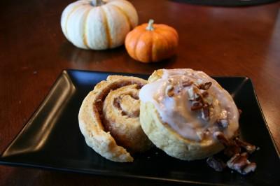 Perfect Fall Breakfast