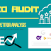 Full Technical (Off Page) SEO Audit and Action Plan