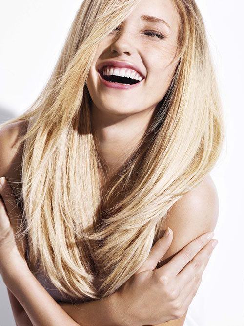 aqu las mejores imgenes de cortes de pelo largo en degrad tendencias como fuente de inspiracin