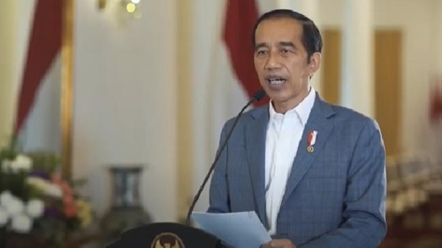 Pakar: Perpanjangan PPKM Darurat Bisa Jadi Pintu Masuk Impeachment Jokowi