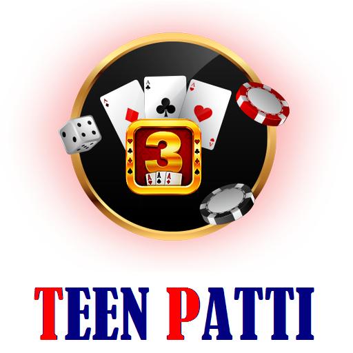 Teen Patti (3 Patti) Game
