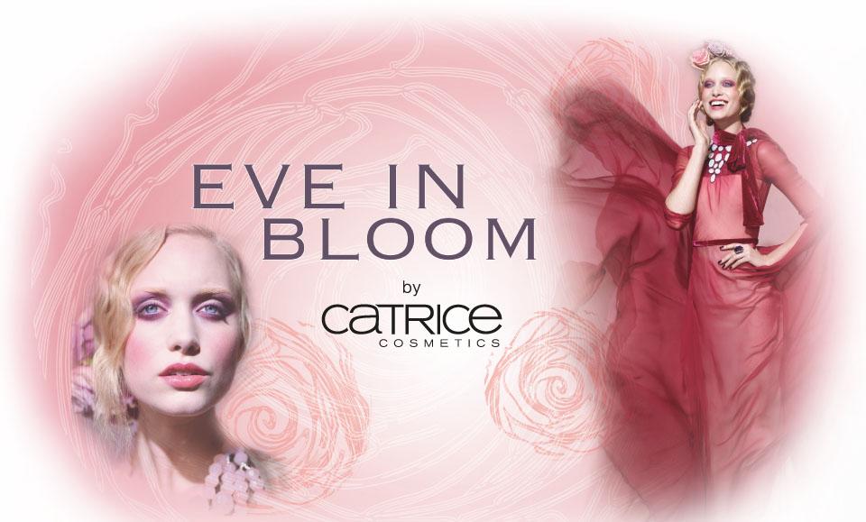 CATRICE Eve In Bloom - edycja limitowana
