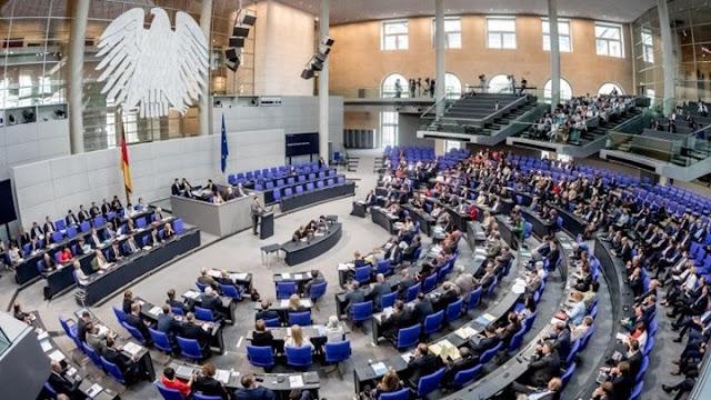Είδηση-βόμβα για τις γερμανικές αποζημιώσεις