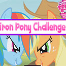 my little pony rainbow magic game instructions