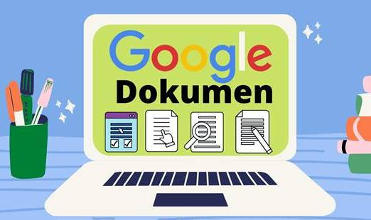 Aplikasi Google Docs untuk pembelajaran