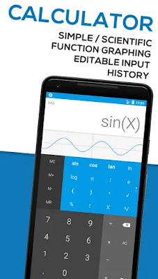 All In One Calculator Apk Pro (Choices)