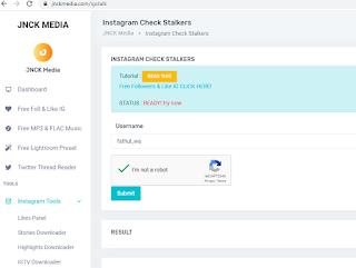 Cara Mengetahui Siapa yang Melihat Akun Instagrammu Tanpa Aplikasi
