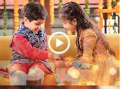 Rakshabandhan Video With Music Film Application 2021