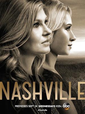 Série TV Nashville L'Agenda Mensuel - Juin 2019