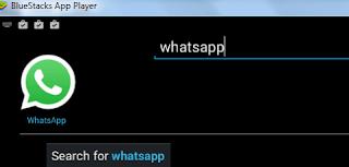 Cara Mudah Menggunakan WhatsApp Di Komputer 10