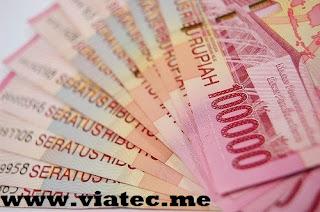 Bisnis modal kurang dari 10.000.000 Rupiah