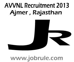 Ajmer Vidyut Vitran Nigam Limited (AVVNL) 2159 Technical