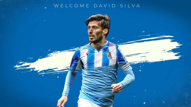 David Silva bị chỉ trích không đáng mặt đàn ông