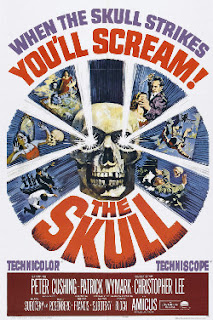 Poster - The Skull, 1965