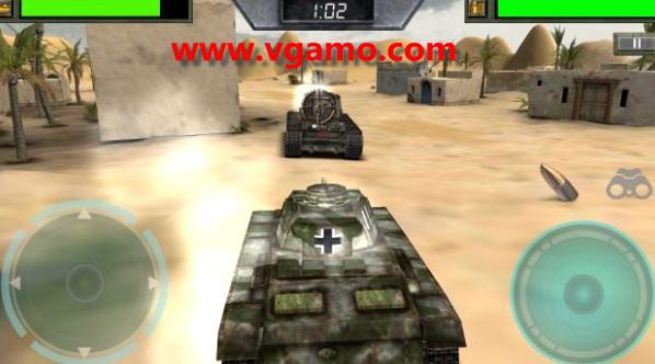 تحميل لعبة دبابات