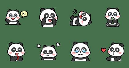 Oh My Panda