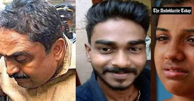 Dalit Christian honour killing: Ten convicts sentenced to double life imprisonment by Kerala court
