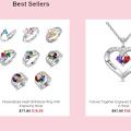 Grawerowana biżuteria - Prezent na walentynki