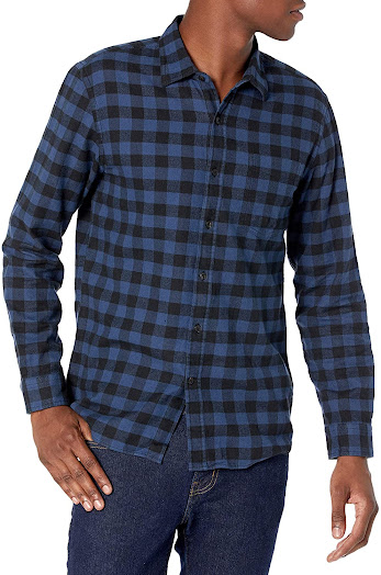 Best Quality Flannel Shirts For Men UK
