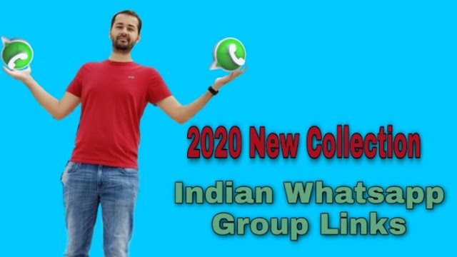 Indian WhatsApp Group Link