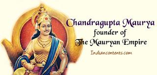 Indian History-Magadha Empire