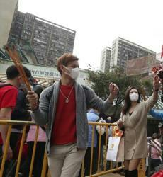 China Announces 2 Weeks  School Break for Virus Emergency