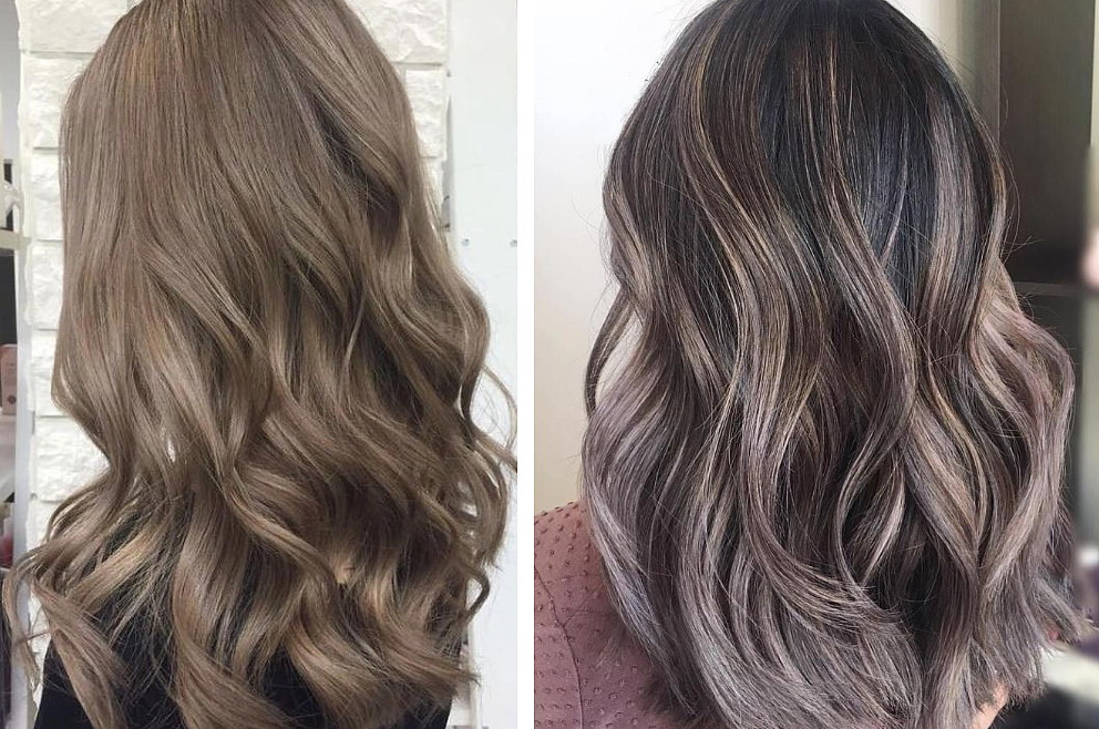 Sand Under My Feet: Rebeccafashion Guide: 2019 Hair Color Trends