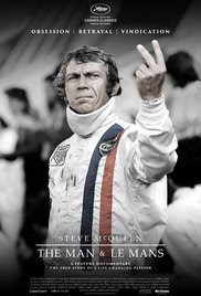 Steve McQueen: The Man & Le Mans (2015)