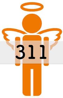 エンジェルナンバー 311