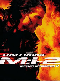 Baixar Missão Impossível 2 Torrent Dublado - BluRay 720p/1080p/4K