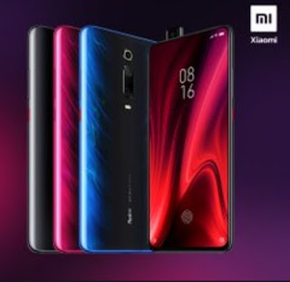Full Specifications and Price of Redmi K20 Pro