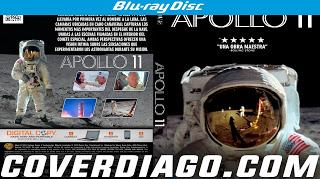 Apollo 11 bluray