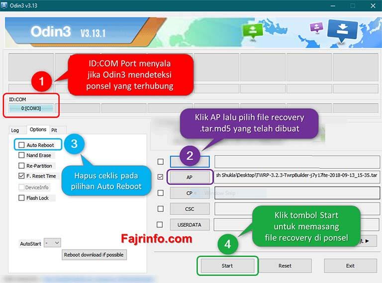 Cara Mudah Root Samsung Galaxy S10, Galaxy S10+ Dan Galaxy S10e