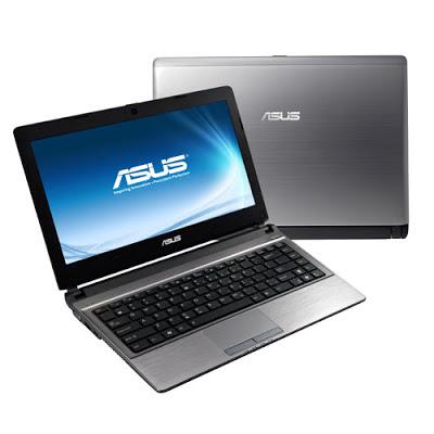 Maulidur Rasul, Asus U32U dan RAM 6GB
